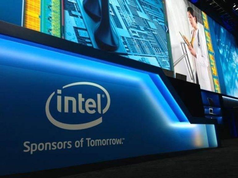Intel prévoit des portables Android aux alentours de 200 dollars