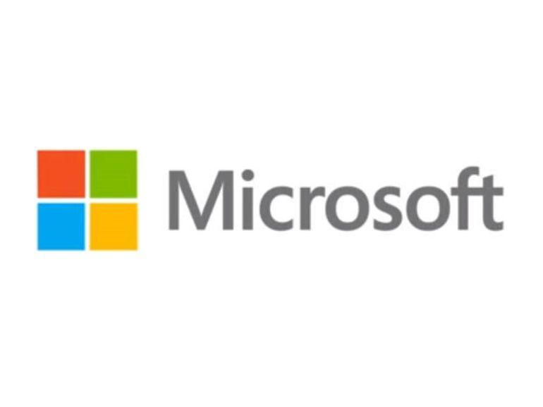 Microsoft : changement de logo pour Skype, Bing, Xbox et Yammer