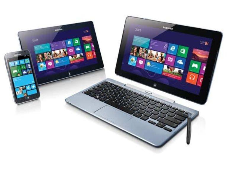 Samsung renomme tous ses PC sous l'appellation ATIV