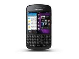 Bon plan : le Blackberry Q10 à 199€