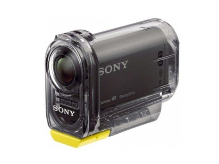L'Action Cam de Sony s'offre une mise à jour