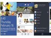 Microsoft fait appel aux utilisateurs Windows Phone pour tester le nouveau Facebook
