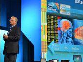 Intel présente sa nouvelle puce graphique Iris