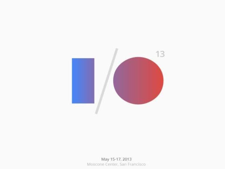 Google I/O 2013 : la keynote en direct avec CNET France