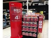 RED : les forfaits low-cost disponibles en magasin