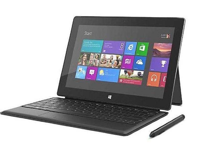 La Surface Pro disponible le 17 mai pour environ 900 euros