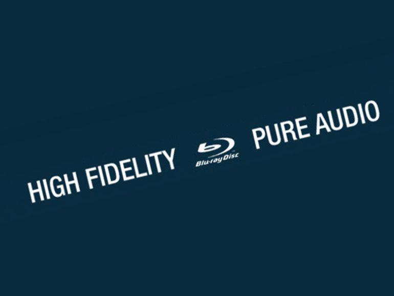 Universal lance sa gamme de Blu-ray Pure Audio