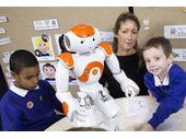 Un robot interactif pour aider les enfants autistes