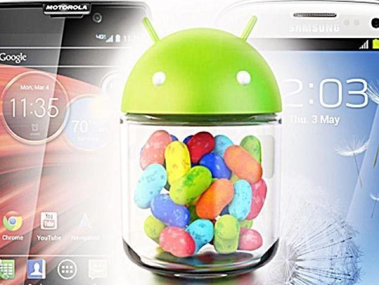 Android 4.3 aperçu en Thaïlande sur un Nexus 4