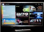 Google TV enterre Flash avec Android 4.2.2