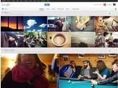 Google + : la recherche d'image améliorée