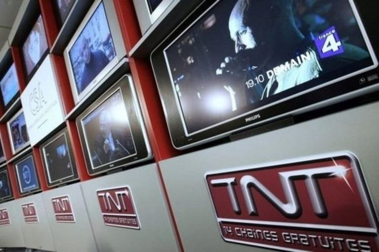 TNT : la Haute Définition en péril