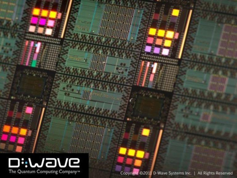 Google investit dans des recherches sur l'intelligence artificielle quantique