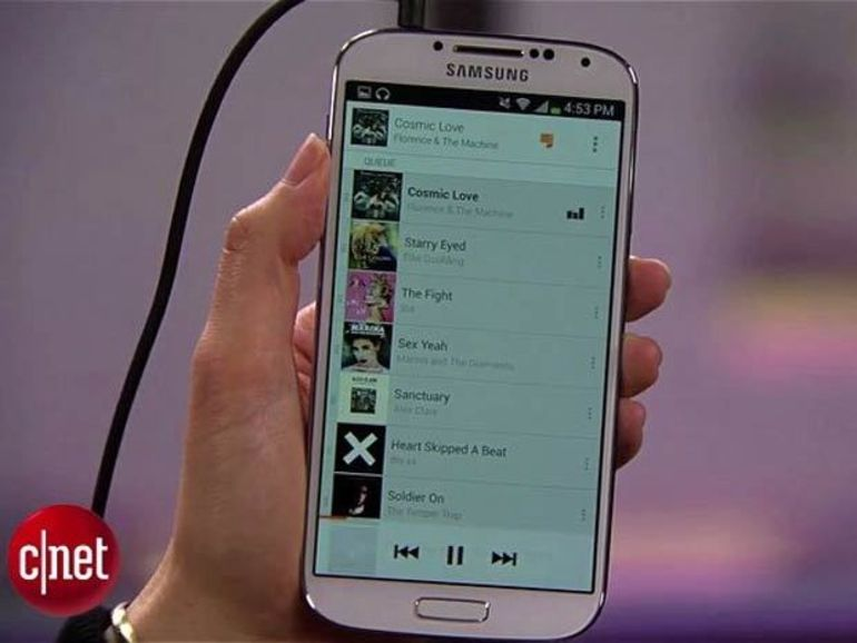 Google Music all access : premier aperçu du service de streaming