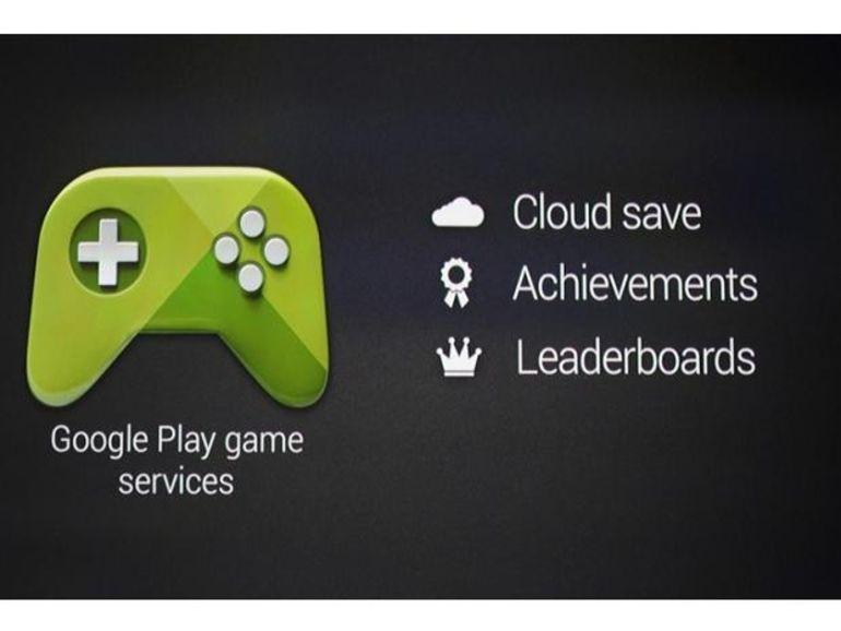 Google annonce un nouveau Google Play Games