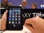 Une Galaxy Tab 10.1 à processeur Intel au Computex ?