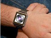 L'iWatch d'Apple serait dotée d'un écran OLED d'1,5 pouce