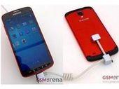 Le Samsung Galaxy S4 Active se dévoile en vidéo