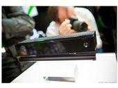 Kinect V2 : un adaptateur pour le brancher sur un PC et un SDK
