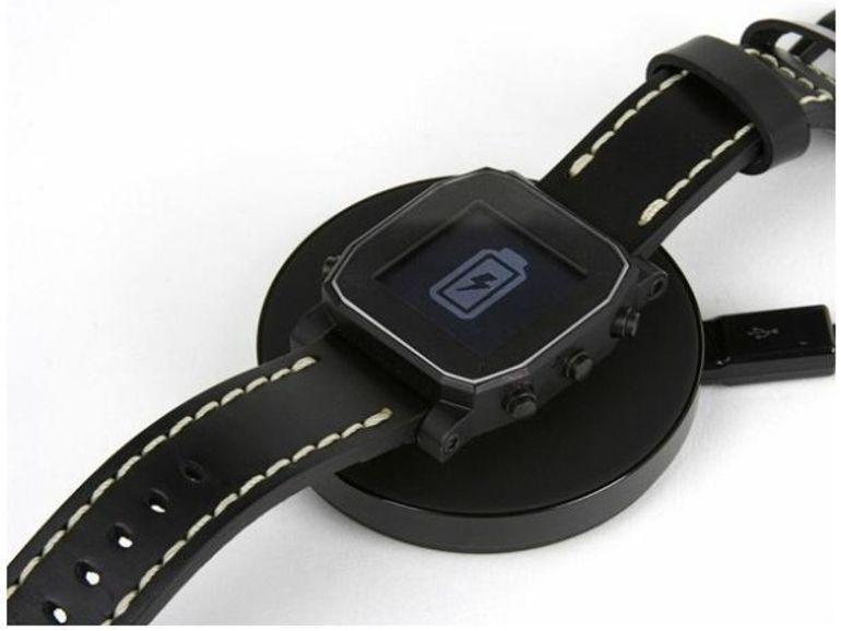 Agent : une montre connectée écoénergétique très prometteuse