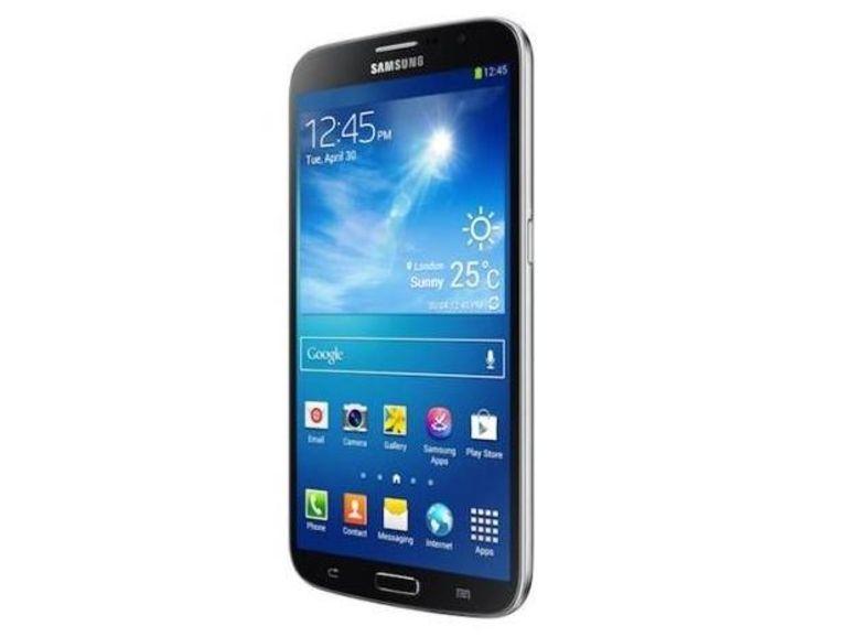 Pas de Samsung Galaxy S4 « Mega » mais un Galaxy Mega tout court !