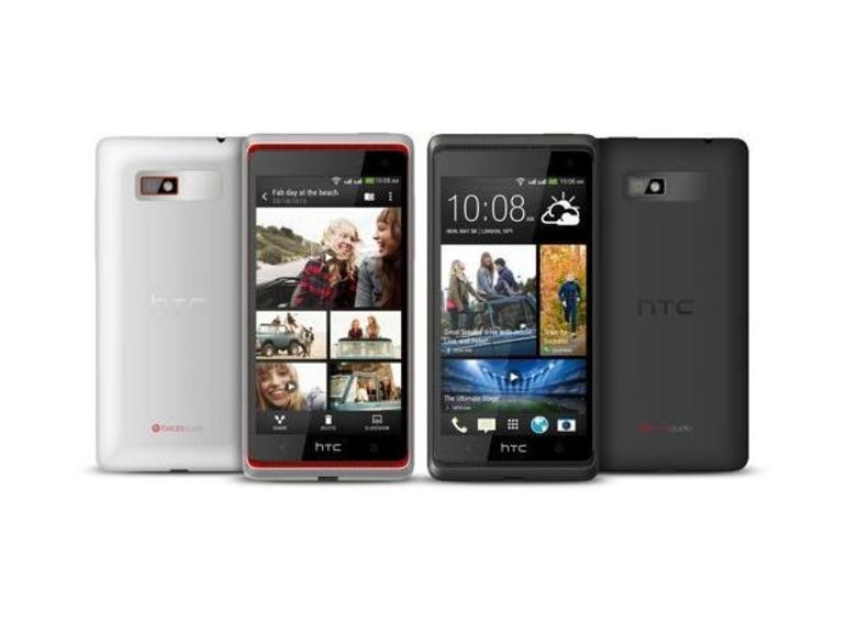 HTC Desire 600 : les caractéristiques dévoilées
