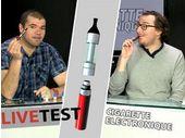 Test : la cigarette électronique, les bénéfices, les dangers, notre avis en vidéo