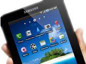 Samsung Galaxy Tab S de 10,5 pouces : les premiers clichés dévoilés