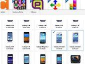 Le Galaxy S4 mini apparaît sur l'app store de Samsung