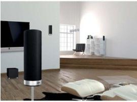Loewe 3D Orchestra : le Home Cinéma 360°