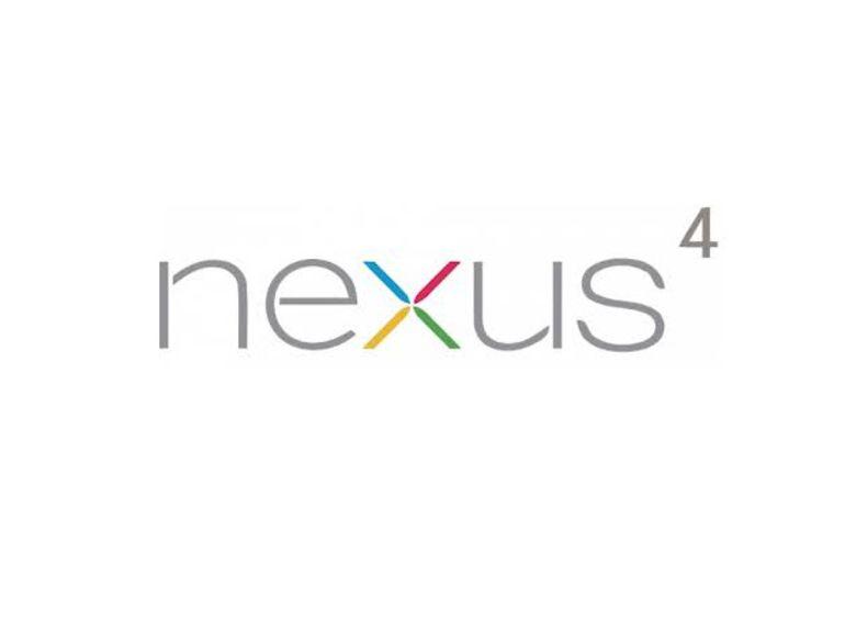 Premières photos officielles du Nexus 4 blanc ?