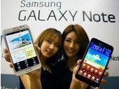 Samsung Galaxy Note 3 : un stabilisateur et un zoom optiques pour l'APN
