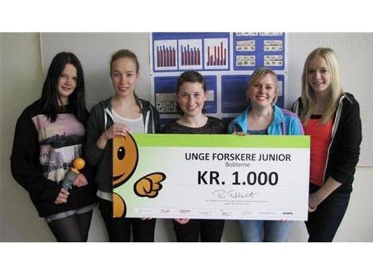 Une expérience menée par des lycéennes Danoises montre la nocivité des ondes Wi-Fi
