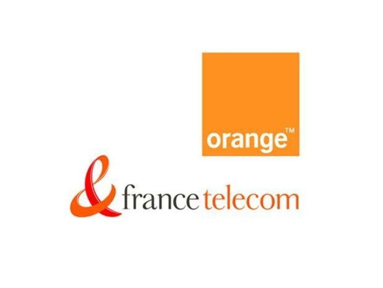 France Télécom : appelez-moi Orange