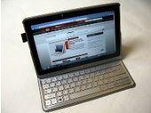 Acer Aspire P3 : la prise en main, déballage et premières impressions