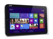 Acer Iconia W3-810 : prise en main et premières impressions