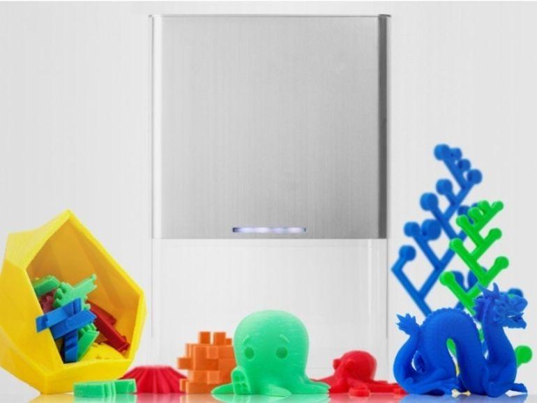 Buccaneer : une imprimante 3D à moins de 350 $