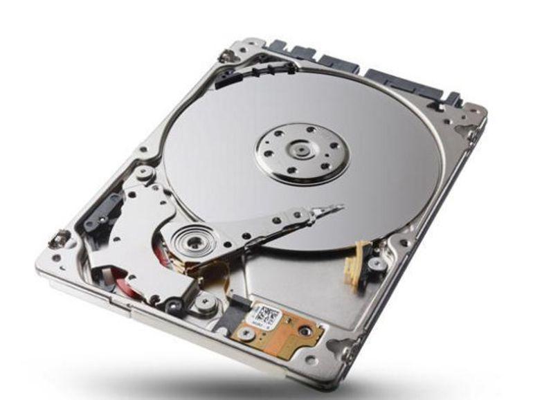 Computex 2013 : un disque dur pour tablettes chez Seagate