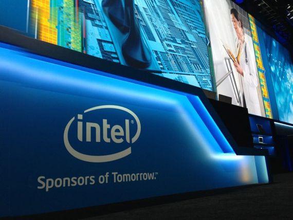 Polémique autour de benchmark sur des processeurs Intel