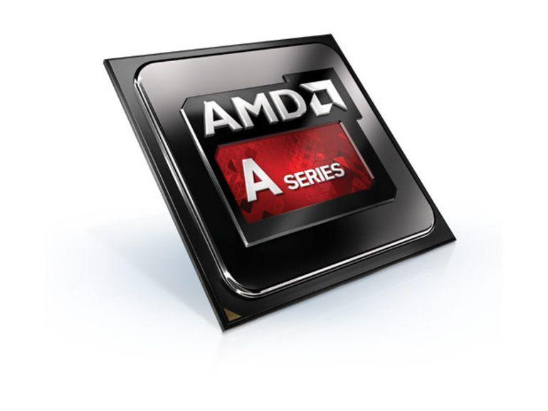 Richland : la nouvelle génération de processeurs d'AMD se dévoile