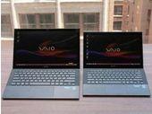 Computex : Sony mise sur le design et la légèreté pour ses gammes Vaio Pro