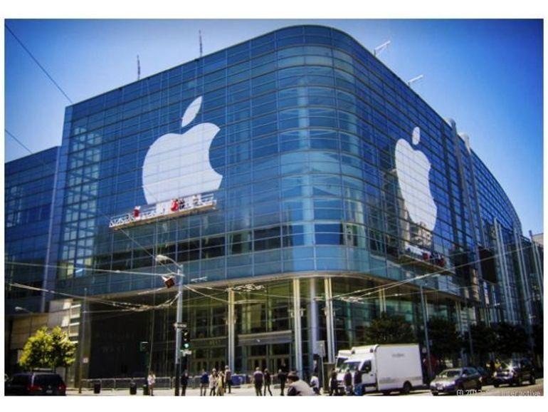 Keynote Apple WWDC 2013 : les annonces, vos questions et le débat en direct sur CNET.fr