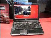 Computex : le dernier portable MSI combine processeur Haswell et 3K