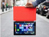 Windows 8.1 : Office intégré sur les petites tablettes et Outlook sur Windows RT