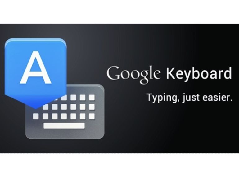 Google : son clavier disponible en téléchargement sur le Google Play