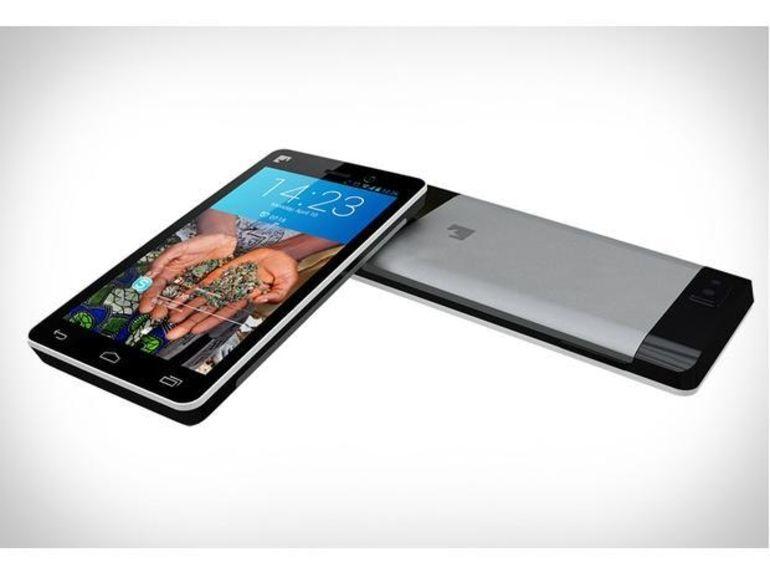 FairPhone : le smartphone équitable débarque en octobre