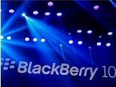 Blackberry A10 : une photo a fuité