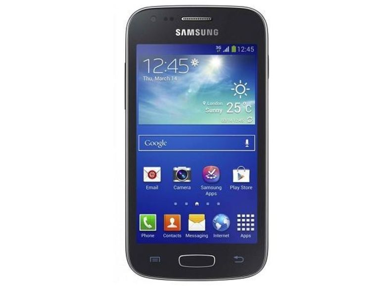 Samsung dévoile le Galaxy Ace 3