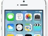 iOS 7 : pour quels iPhone / iPad et quelles nouveautés ?