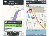 Waze finalement racheté par Google